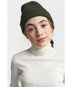 Nilson Knitted Youth Beanie
